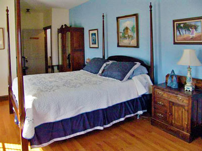 Lathrop Guest Room